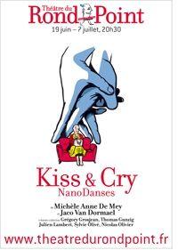 """Kiss & Cry"""