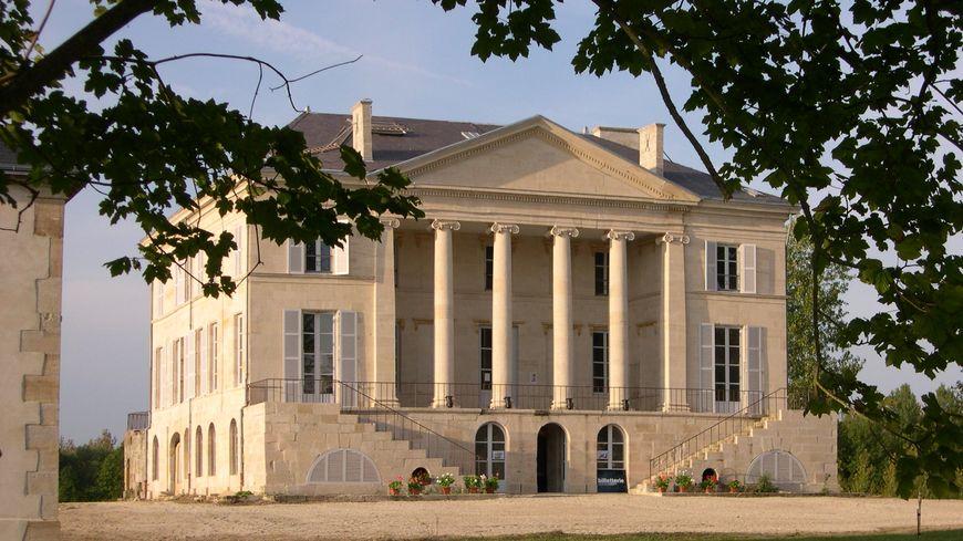 le château de Bignicourt-sur-Saulx