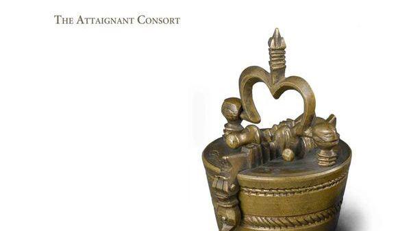 Le Parler et le Silence - The Attaignant Consort