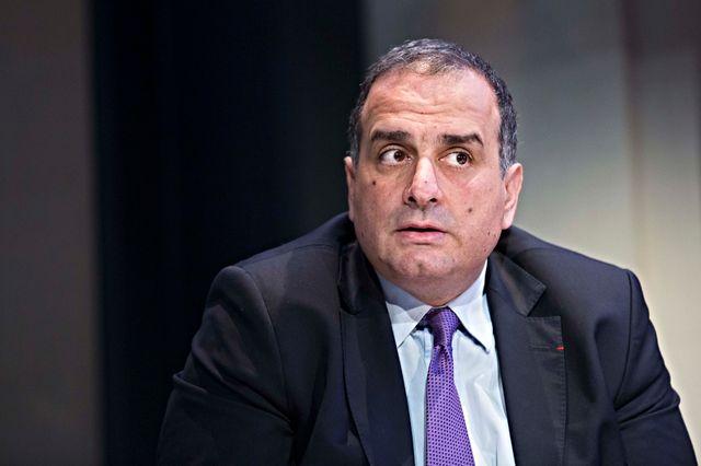 Marwan Lahoud