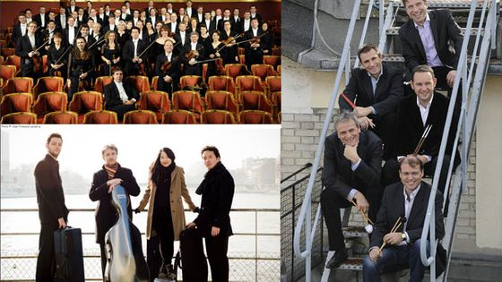 Journée spéciale Orchestre National de France