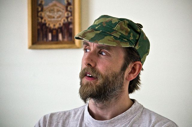 Kristian Varg Vikernes
