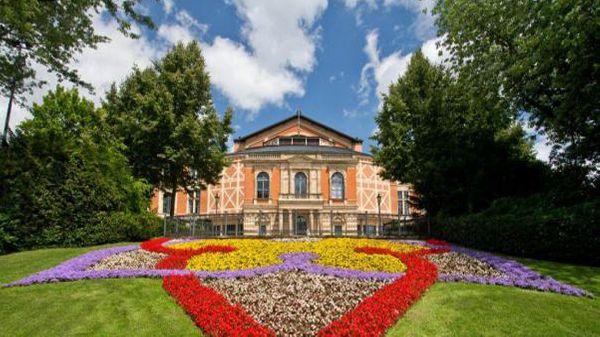 Bayreuth : petit guide de survie à l'usage du festivalier