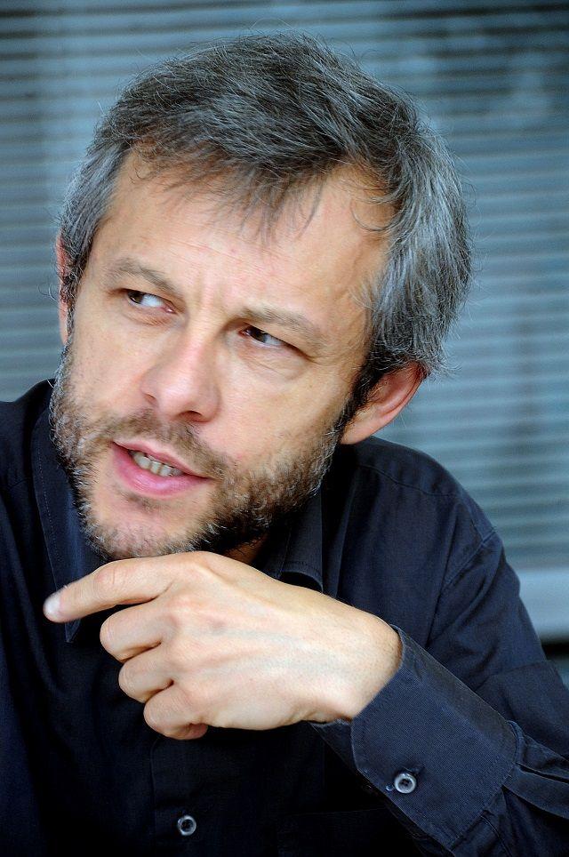 Pierre Mathiot, directeur de Sciences-Po Lille.