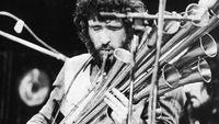 Décès du trompettiste Bernard Vitet