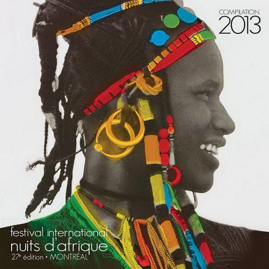Festival International Nuits d'Afrique (27ème édition)