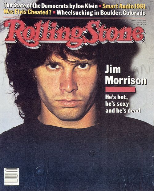 Rolling Stone : 5
