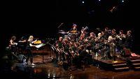 L'Orchestre national de jazz de Montréal est né