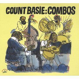 Count Basie Cabu