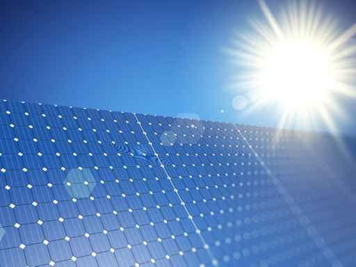 Pékin et Bruxelles trouvent un accord sur les panneaux solaires