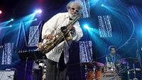 Sonny Rollins annule ses prochains concerts