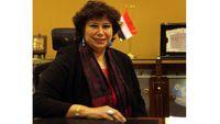 Egypte : une femme nommée ministre de la Culture