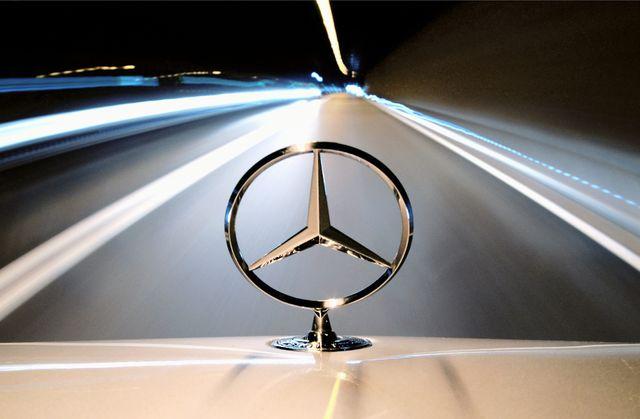Les nouvelles Mercedes trop polluantes pour la France