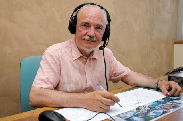 Jacques Kessler