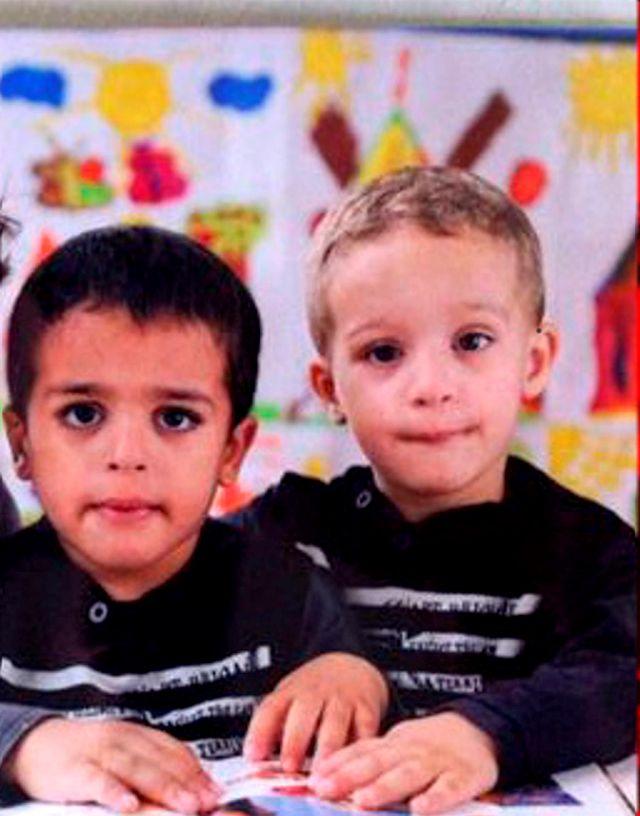 avis de recherche jumeaux disparus corse