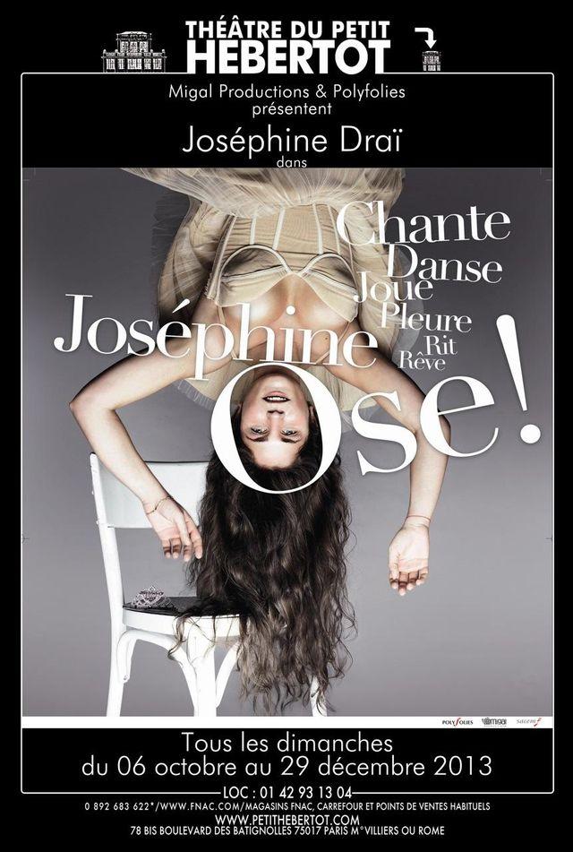 Joséphine Ose 1