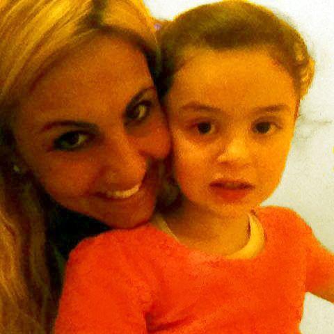 Jacqueline Tiarti et sa fille Mélissa