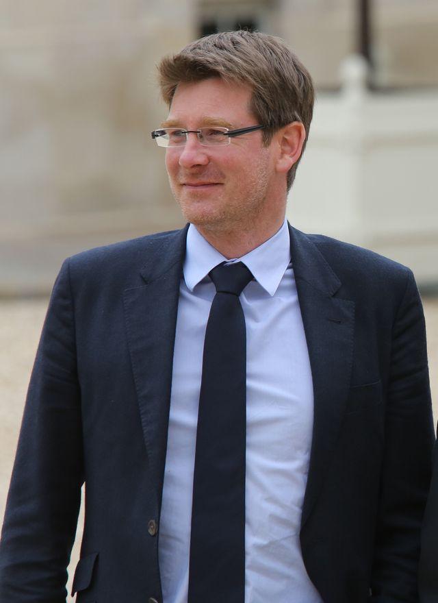 Pascal Canfin