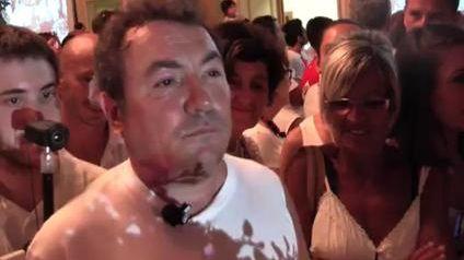 VIDEOS Les Fêtes de Bayonne sont ouvertes