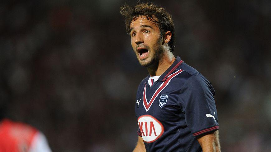 Marc Planus, le défenseur des Girondins de Bordeaux