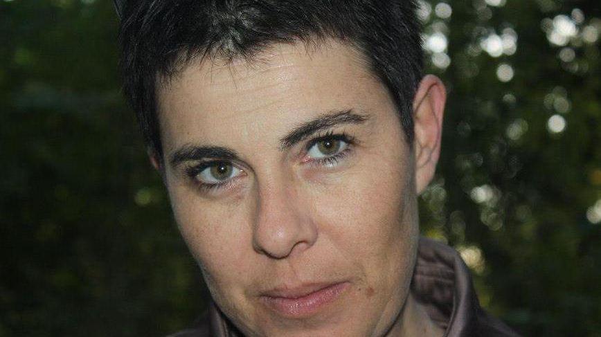Alexandra Pelletier était très impliquée dans le club de basket de Château-Renault