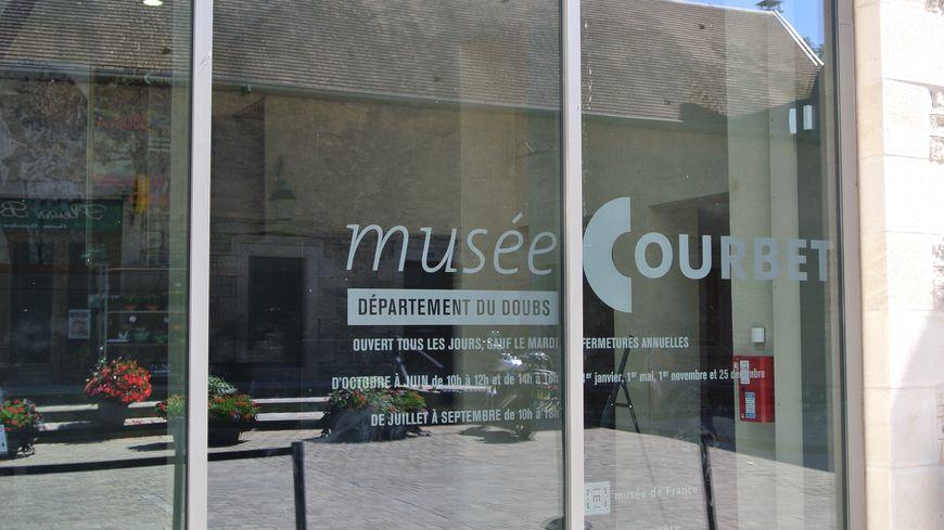 Le musée Courbet