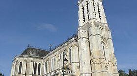 Notre-Dame-du-Chêne à Vion
