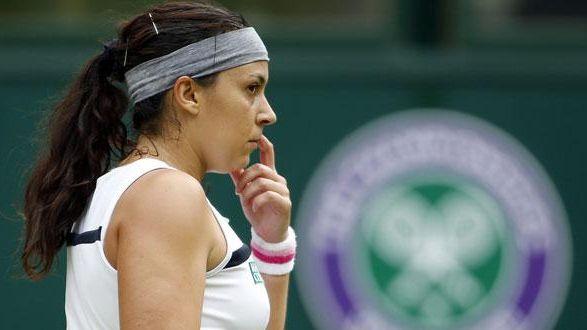 VIDEO - Tennis : Marion Bartoli met un terme à sa carrière