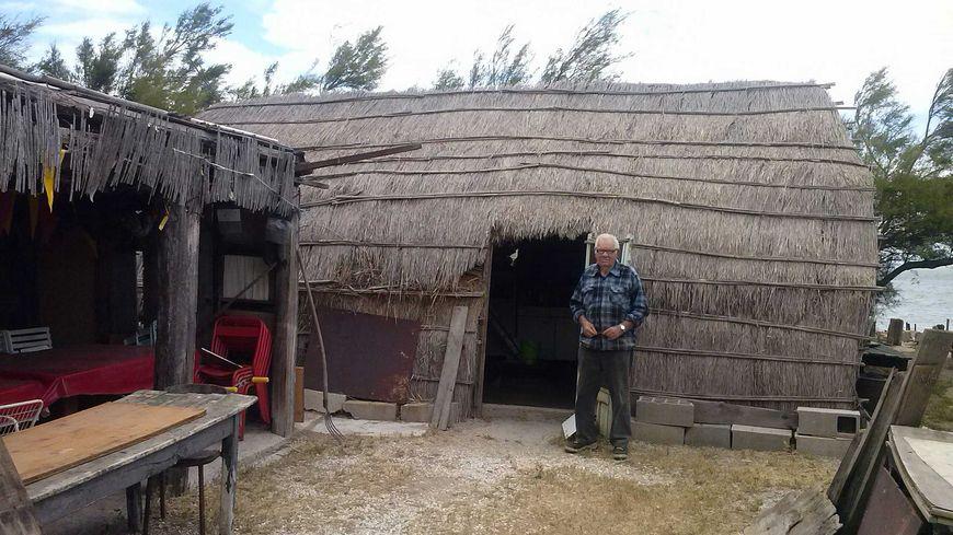 La cabane de Salses classée monument historique
