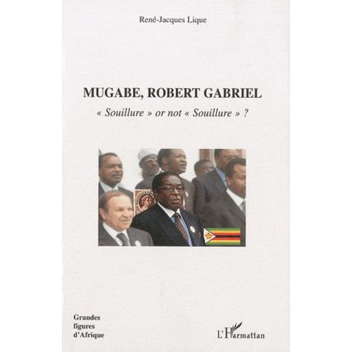 Mugabe, souillure or not souillure