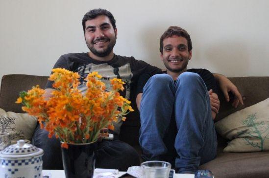 David et Khader