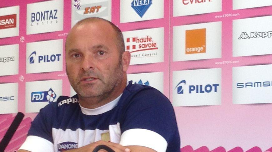 Pascal Dupraz  ETG