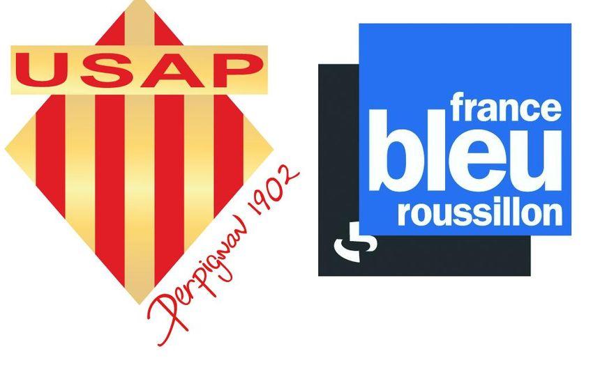 France Bleu Roussillon et l'USAP