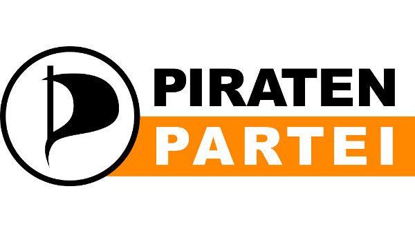 Logo Parti Pirate