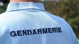 Gendarme (photo d'illustration)