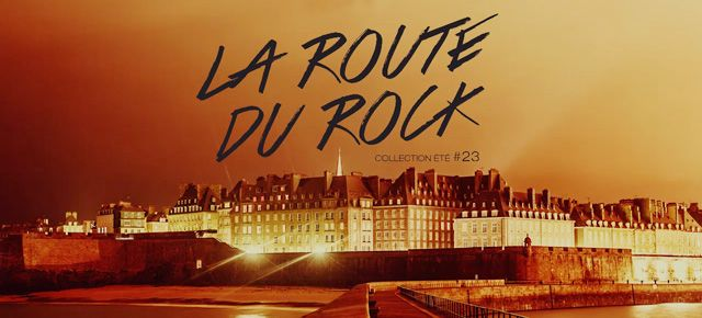 Teaser la Route du Rock
