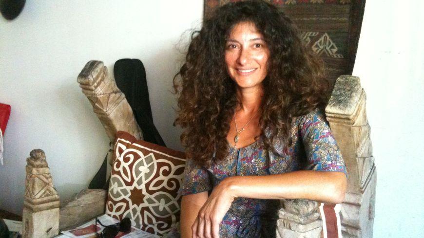 Hela Soula a passé 20 ans de sa vie en Egypte.