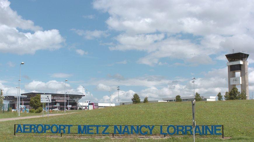 Aéroport Metz Nancy Lorraine