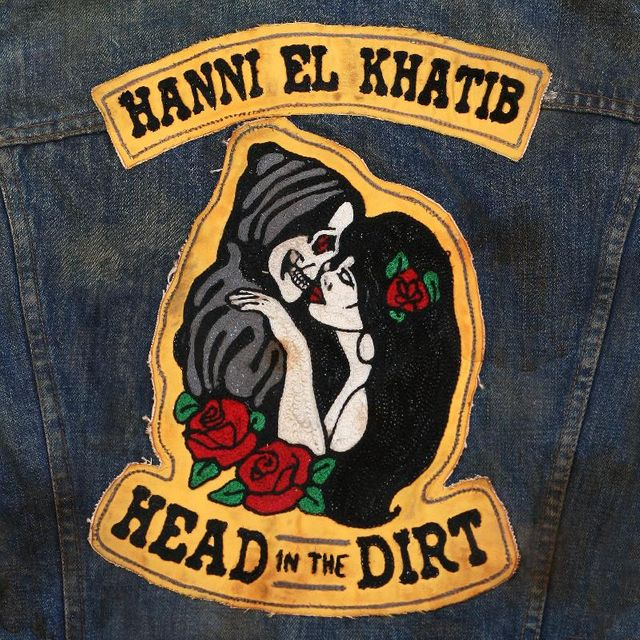 Hanni El Khatib Head in the Dirt