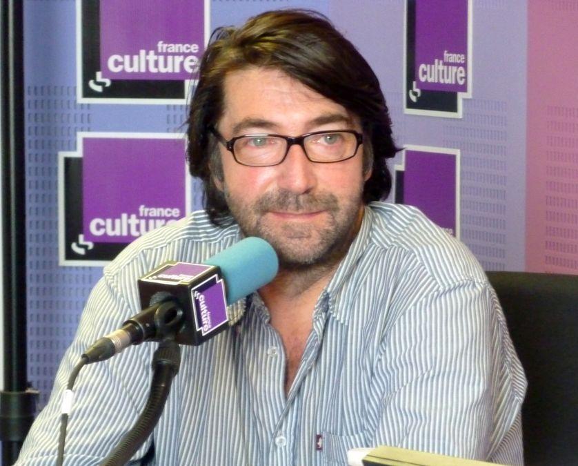 Antoine de Baecque