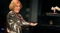 Marian McPartland, légende du jazz, meurt à 95 ans
