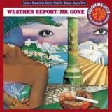 VIsuel CD - Weather Report - Mr Gone