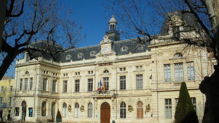 Hôtel de ville de Bollène