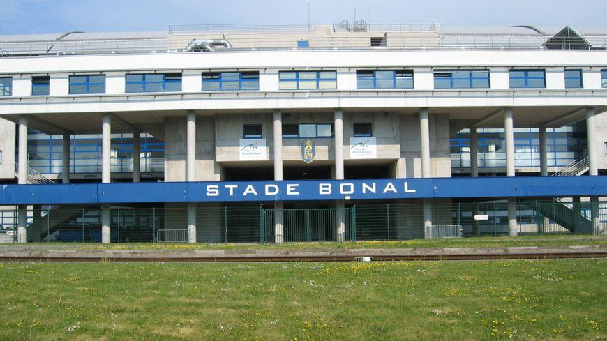 Le Stade Bonal