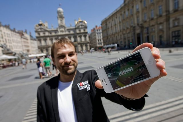 Paris en ligne : le poker baisse, le sport augmente