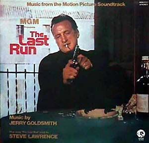 """The last run"", Jerry Goldsmith, 1971"