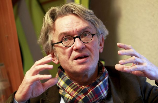 Jean-Claude Mailly, Force ouvrière