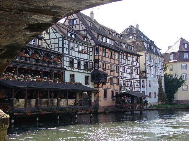 Architecture du Bas-Rhin