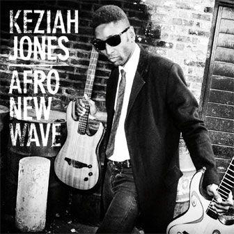 Keziah jones album because