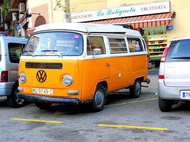 Le combi de Volkswagen, c'est fini !